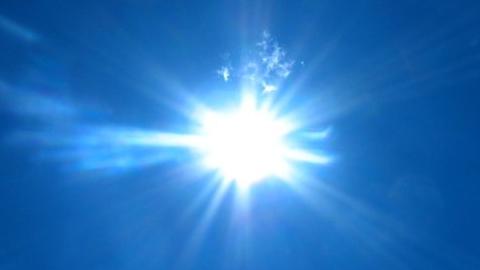 Сегодня в Саратове солнечно и прохладно