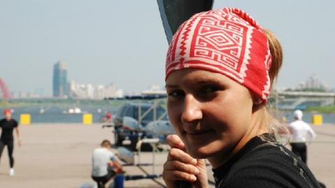 Кира Степанова из Энгельса завоевала олимпийскую лицензию