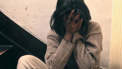 Девушка написала заявление в полицию на кузена-насильника