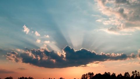 Погода в Саратове во вторник: возможна облачность