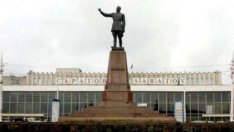 С Привокзальной площади в Саратове уберут остановки маршруток