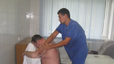 Лечения рака метод тищенко