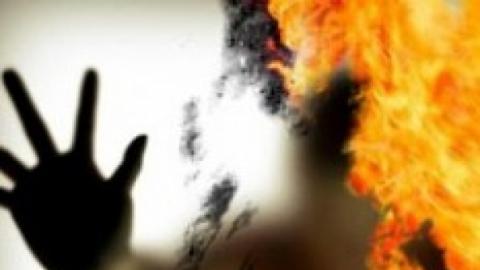 Жительница Заводского района Саратова совершила самосожжение