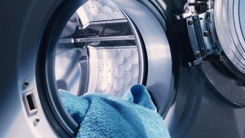 Девушку из Аткарска убила стиральная машинка
