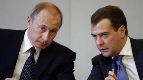 Владимир Путин предложил сократить надзорные ведомства