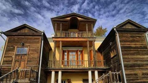 Музей-усадьба Чернышевского в Саратове получила премию Александра Невского