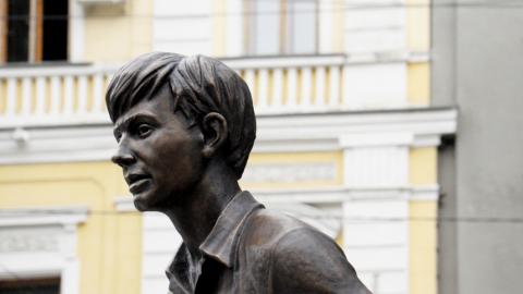 Юрий Ошеров о памятнике Табакову: Организаторы и меценаты воплотили в жизнь нашу всенародную любовь