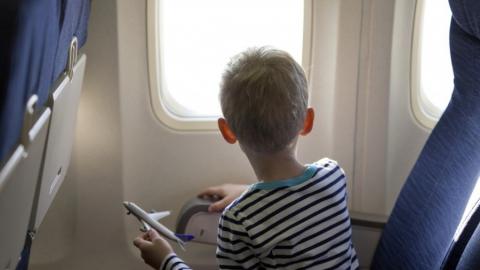 В Саратове с борта самолета из Египта госпитализирован ребенок с кишечной инфекцией