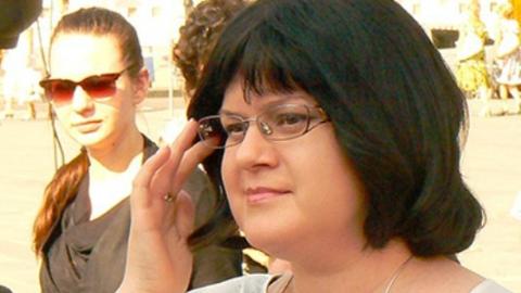 Новым министром здравоохранения Саратовской области стала Жанна Никулина