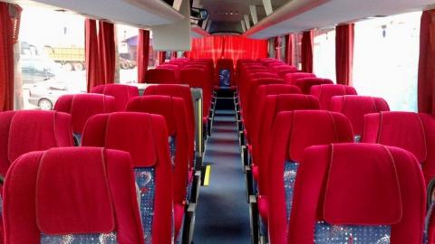 Саратовца будут судить за пропажу арестованного за долги автобуса