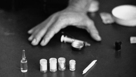 В наркоцентре Саратова покончил с собой мужчина