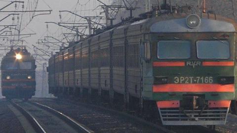 В Саратове женщину насмерть сбила электричка на Балашов