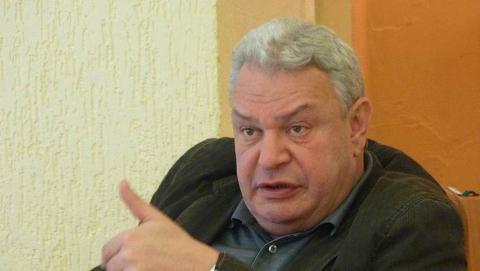 Леонид Писной считает, что Сергей Миронов идет неправильным путем