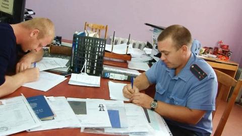 Абитуриенты пытались поступить по фальшивым документам в учебное заведение