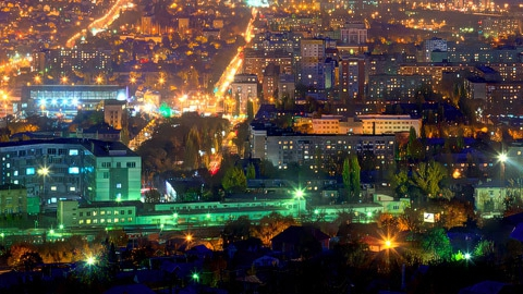 На панораме построят 25-этажки, закрывающие саратовцам вид на город
