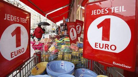 В Саратове появится магазин товаров по одному евро