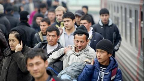 Саратовская область примет три тысячи мигрантов