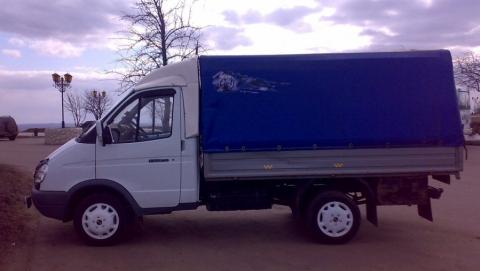 Двое парней в Татищеве не сумели угнать грузовик