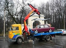 Депутаты придумали, как граждане будут искать авто на штрафстоянках