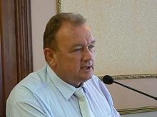 Василий Синичкин на последнем заседании комитета раскритиковал коллегу