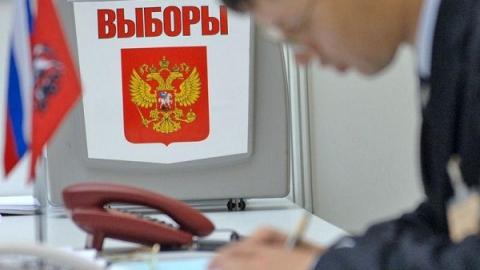 Владимир Попков о выборах: Поздравляю жителей области с нашей общей победой