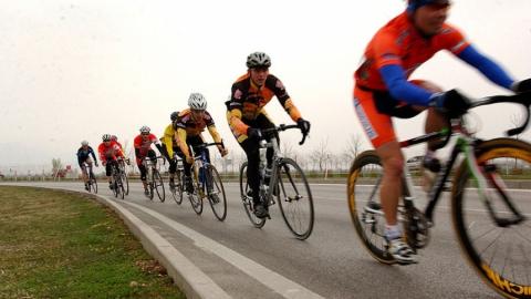 В Саратове из-за чемпионата велосипедистов перекроют дорогу