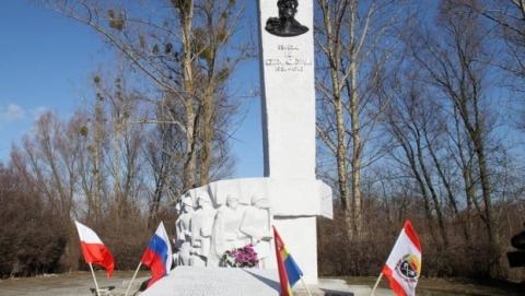 Людмила Бокова раскритиковала снос памятника советскому генералу в Польше