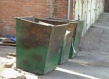 У области не нашлось миллиона для борьбы с мусорками в Саратове