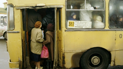 Саратовские чиновники откажутся от личного транспорта в День без автомобиля