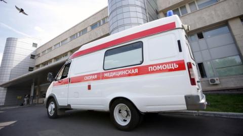 """ГИБДД ищет водителя, сбившего пешехода на """"зебре"""" в Балашове"""