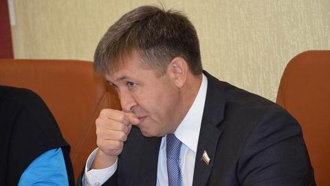 Зампред Александр Соловьев лишен ученой степени за плагиат