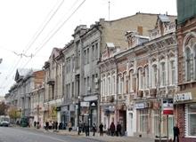 Для ремонта закрывают участки Московской и Радищева