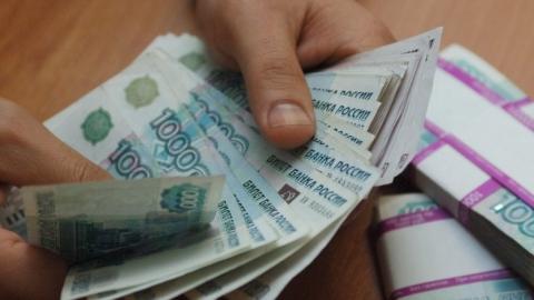 Пенсионерка лишилась 100 тысяч по вине мошенника