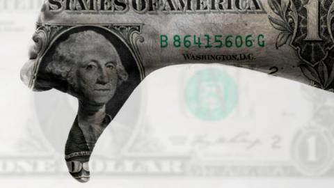 Аналитики ожидают падение доллара ниже 60 рублей