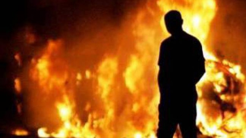 Задержаны обвиняемые в убийстве и поджоге на улице Школьная