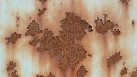 Саратовцы мерзнут из-за ржавчины в теплоносителе