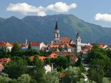 Из Саратова 60 детей уедут в Словению