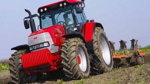 Трактор переехал собственного механизатора