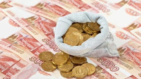 Госдолг Саратовской области повысился на 1,1 миллиарда за месяц