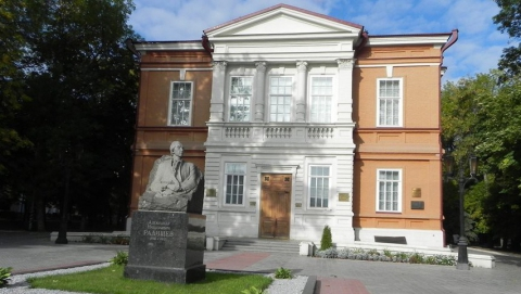 Саратовские дети раз в месяц могут бесплатно посещать музеи