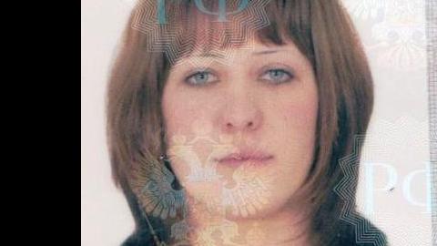 Пойман подозреваемый в убйистве Кристины Соломатиной