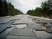 Google признал саратовские дороги одними из худших в России