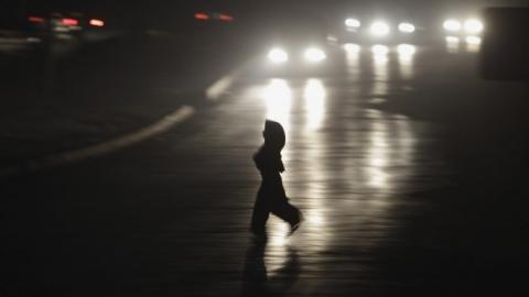 Восьмилетняя девочка попала под иномарку и оказалась в реанимации