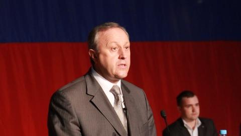Валерий Радаев оказался вторым в ЖКХ-медиарейтинге Приволжья