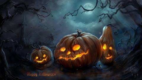 На Хэллоуин Саратов ждет мокрая метель