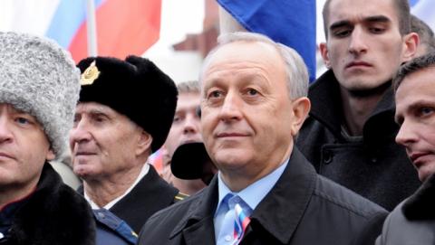 Валерий Радаев сохранил сильное влияние на федеральном уровне