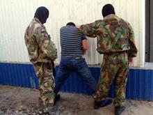 В Саратове задержан вооруженный рецидивист