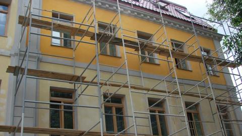 На капремонт домов в Саратове потратят более 128 миллионов рублей