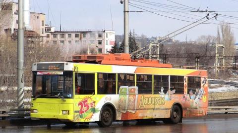 Электротранспортный кризис в Саратове подточил стабильность в регионе