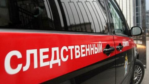 Следователи выехали на место гибели трех детей на пожаре